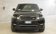 Noleggio Land Rover con Conducente