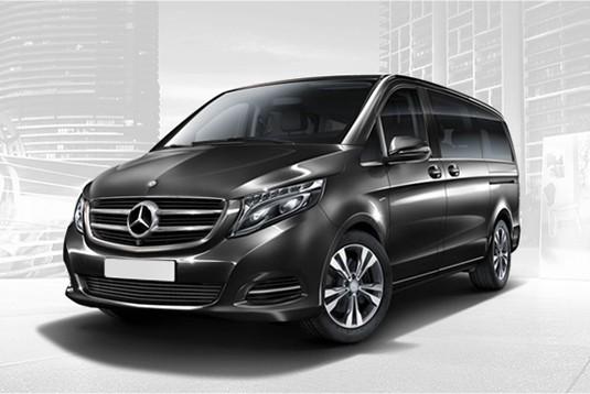 Mercedes-Classe-V