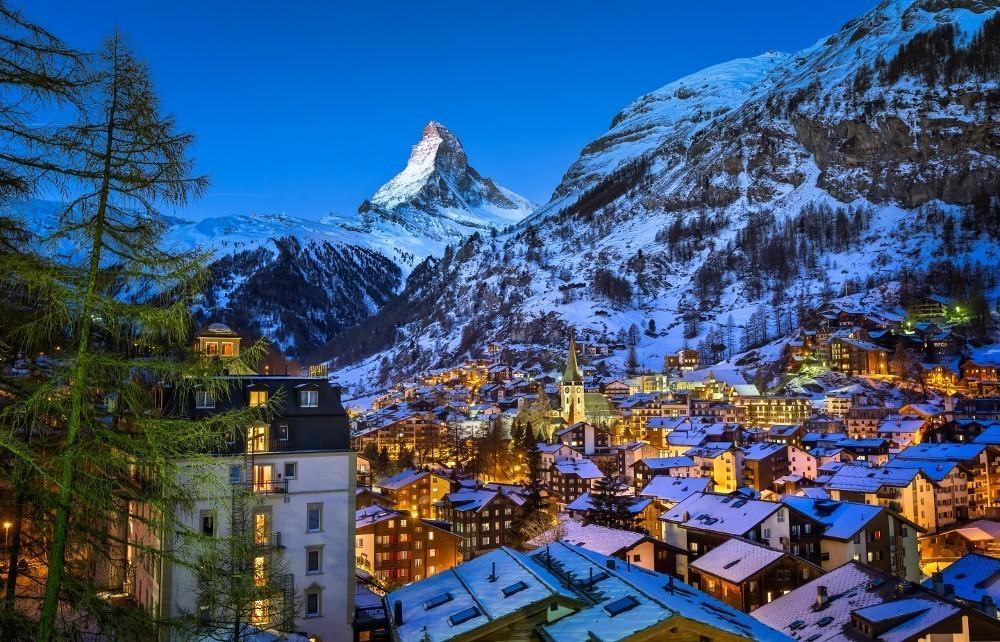 Transfer per Zermatt