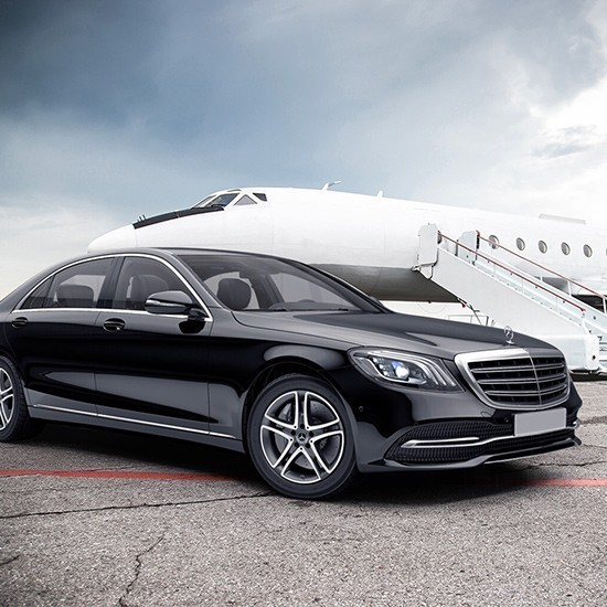 Airport Transfers Luxury