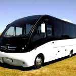 Alis Luxury Bus