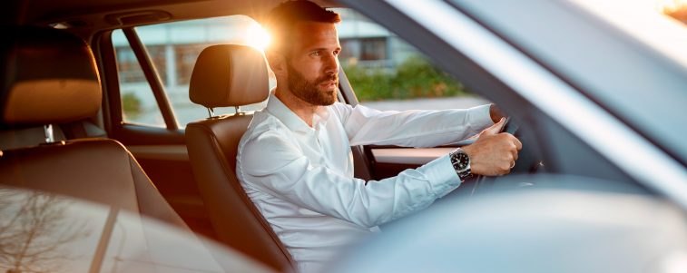 Scopri il noleggio auto di lusso