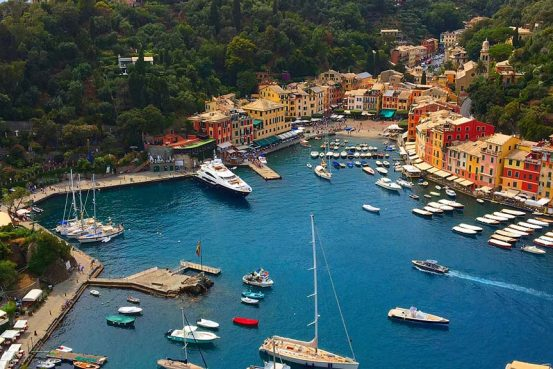 Luxury Transfer Portofino