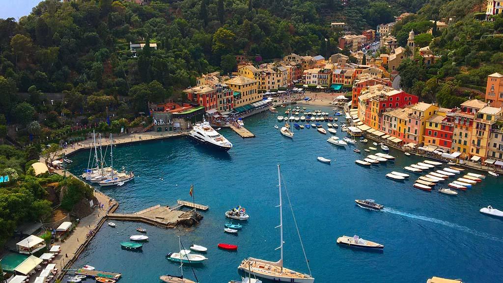Luxury Transfer Portofino