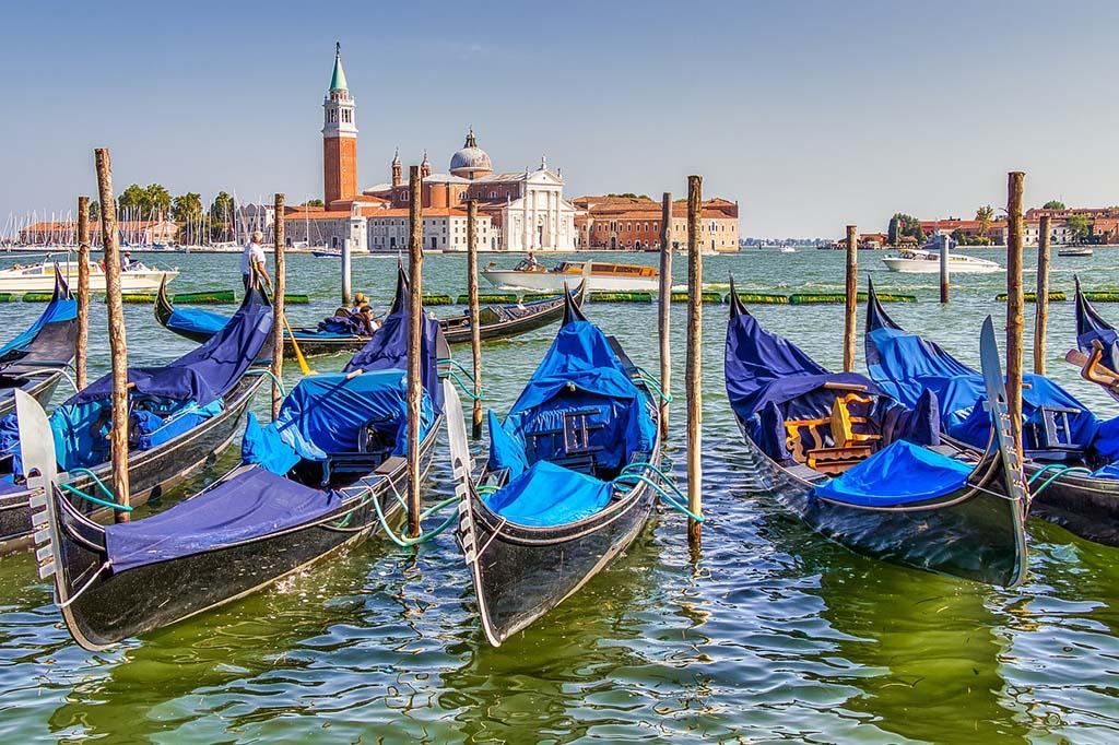 Trasferimento lusso per Venezia