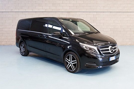 Mercedes V class Luxury