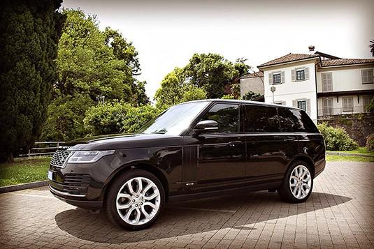 Range Rover Long